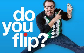Cisco Flushes Flip's Brand Equity
