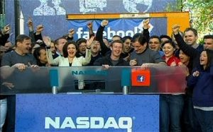 How Facebook's IPO will Effect LinkedIn
