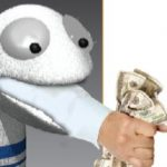 Partners aren't sock puppets